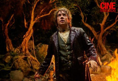 martin freeman hobbit viaje inesperado