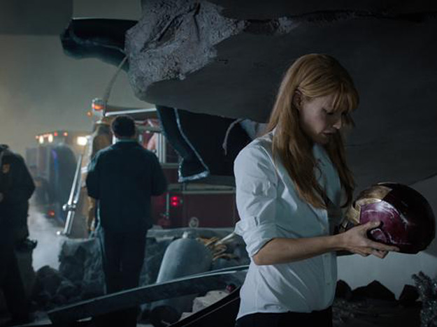 pepper potts gwyneth paltrow iron man 3