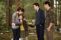 bella edward renesmee jacob amanecer parte 2