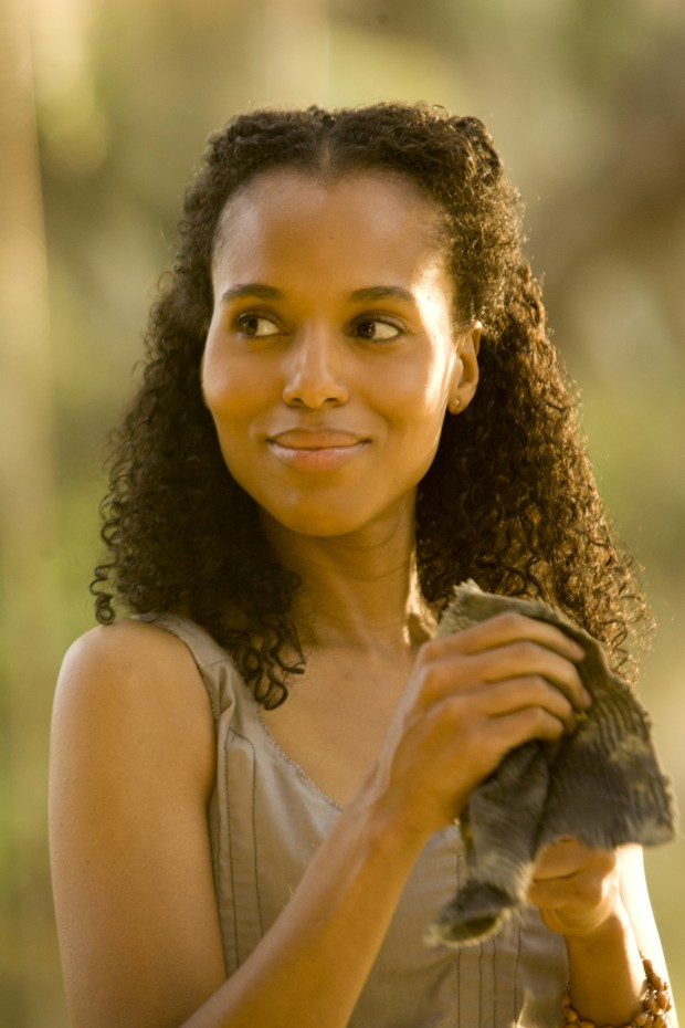 kerry washington django sin cadenas