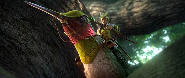 epic colibri