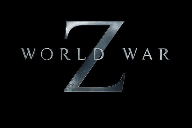 guerra mundial z logo