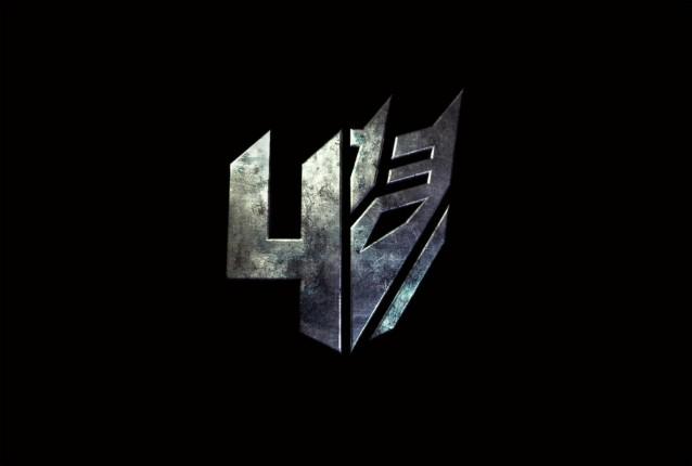 transformers 4 logo