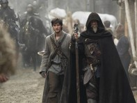The Seventh Son Jeff Bridges Ben Barnes