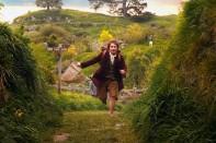 hobbit viaje inesperado bilbo bolson martin freeman