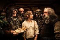 hobbit viaje inesperado bilbo enanos