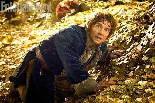 hobbit desolacion smaug