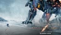 pacific rim giant robots