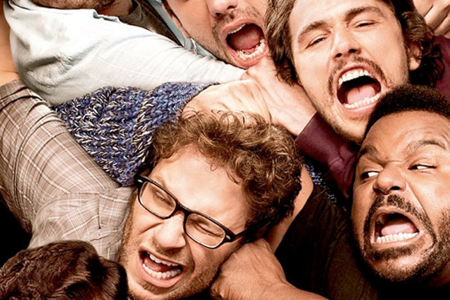 this is the end seth rogen