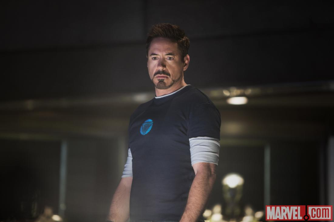 tony stark iron man 3 marvel