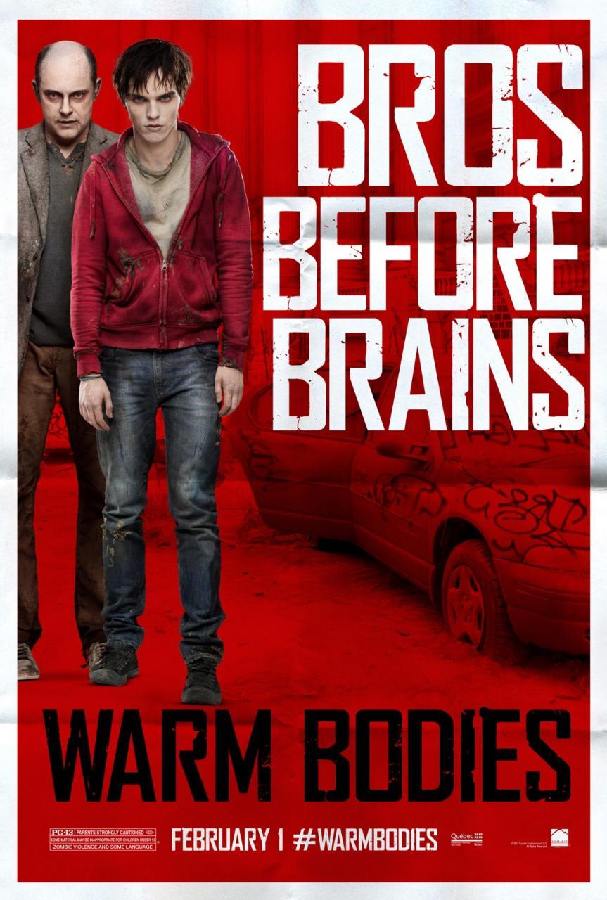 warm bodies poster 4