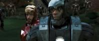 Iron Man 2: Don Cheadle es War Machine