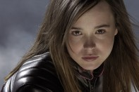 Ellen Page es Kitty Pride