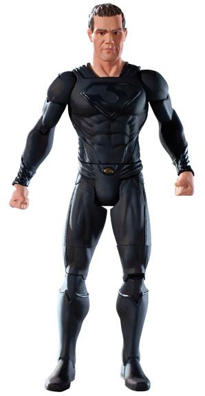 general zod juguete hombre de acero