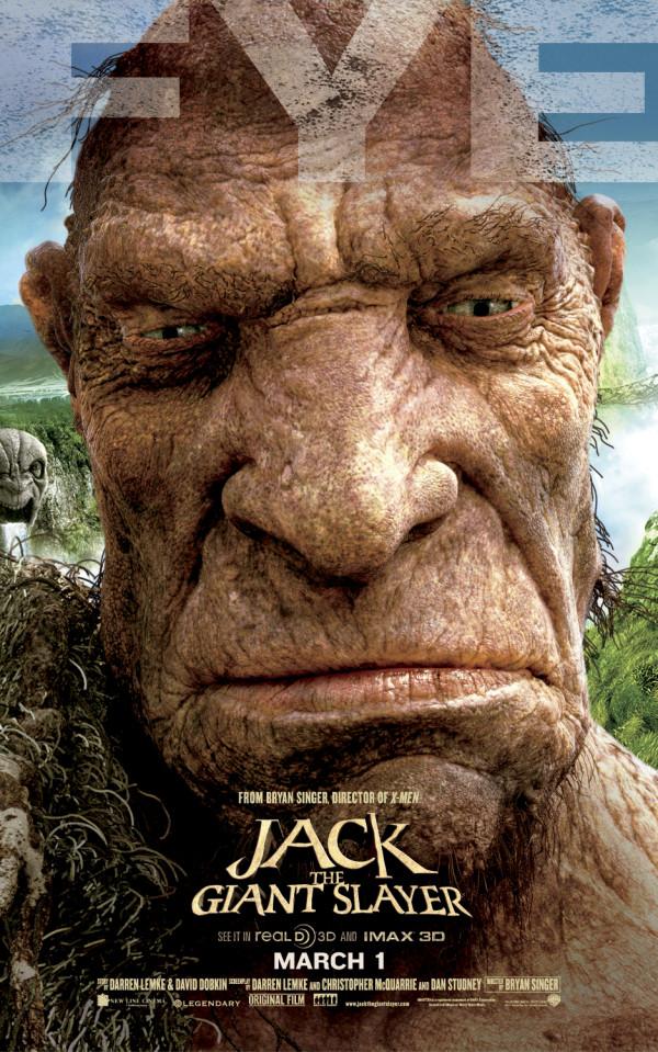 fye gigante jack cazagigantes