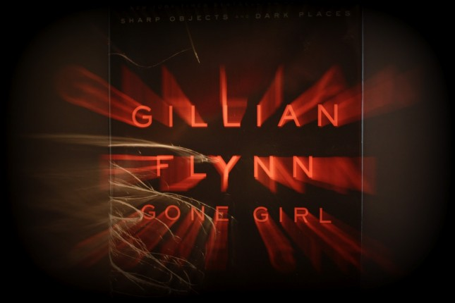 gone girl gilliam flynn