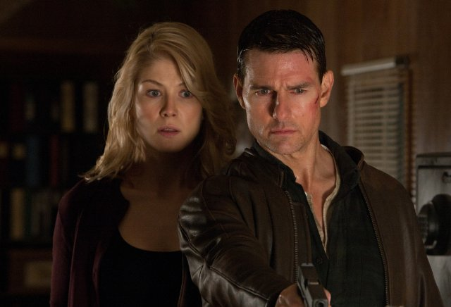 rosamund pike tom cruise jack reacher