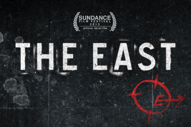 the east logo