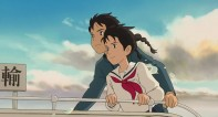 from up on poppy hill studio ghibli 2013