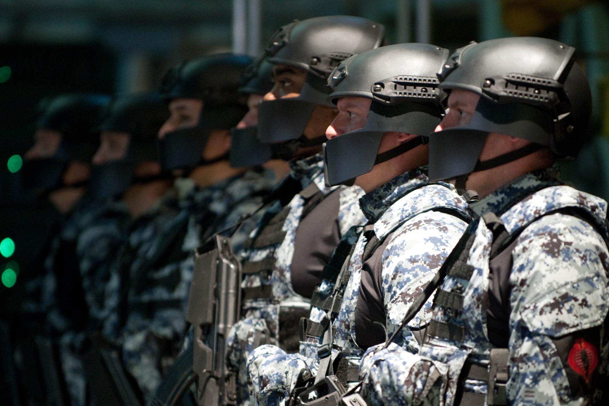 fuerzas especiales cobra gi joe contraataque