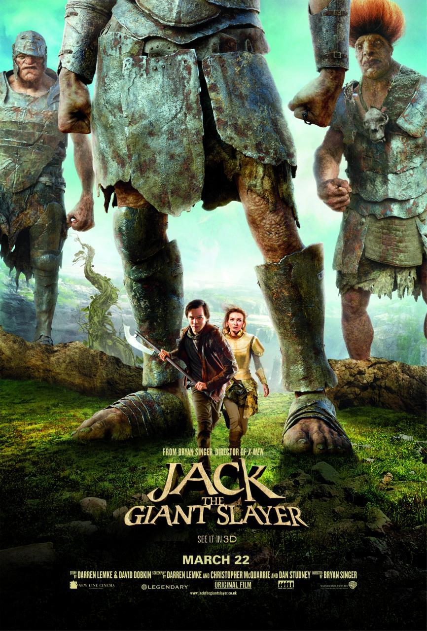 jack el caza gigantes poster internacional