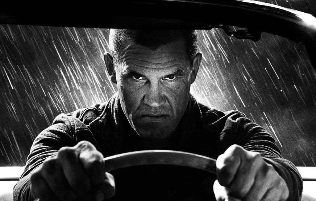 josh brolin dwight sin city dame to kil for 2