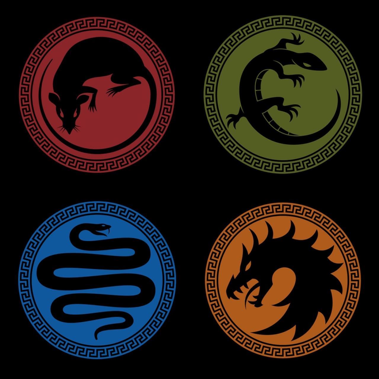 logos juego de ender