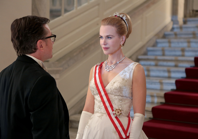 nicole kidman grace of monaco