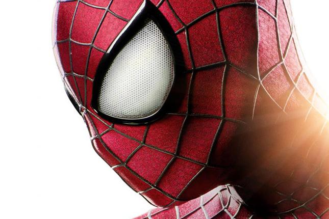 sorprendente hombre araña 2014