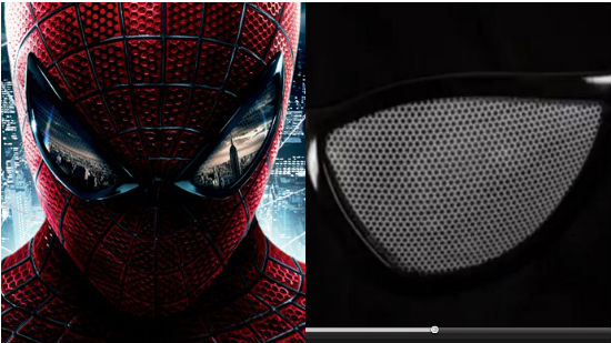 sorprendente hombre araña nuevo traje