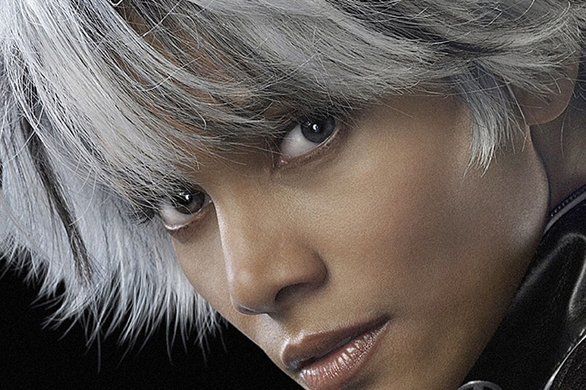 tormenta halle berry x men