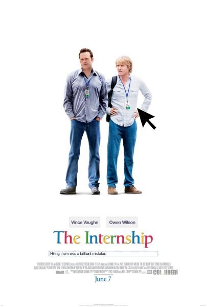 vince vaughn owen wilson the internship