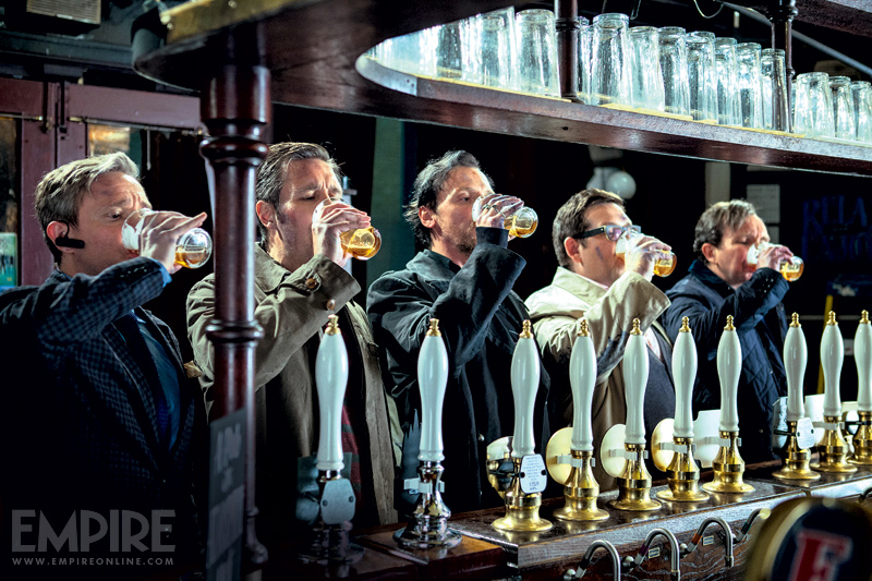 cerveceria worlds end simon pegg nick frost