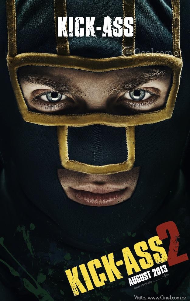 aaron-johnson-kick-ass-2-poster