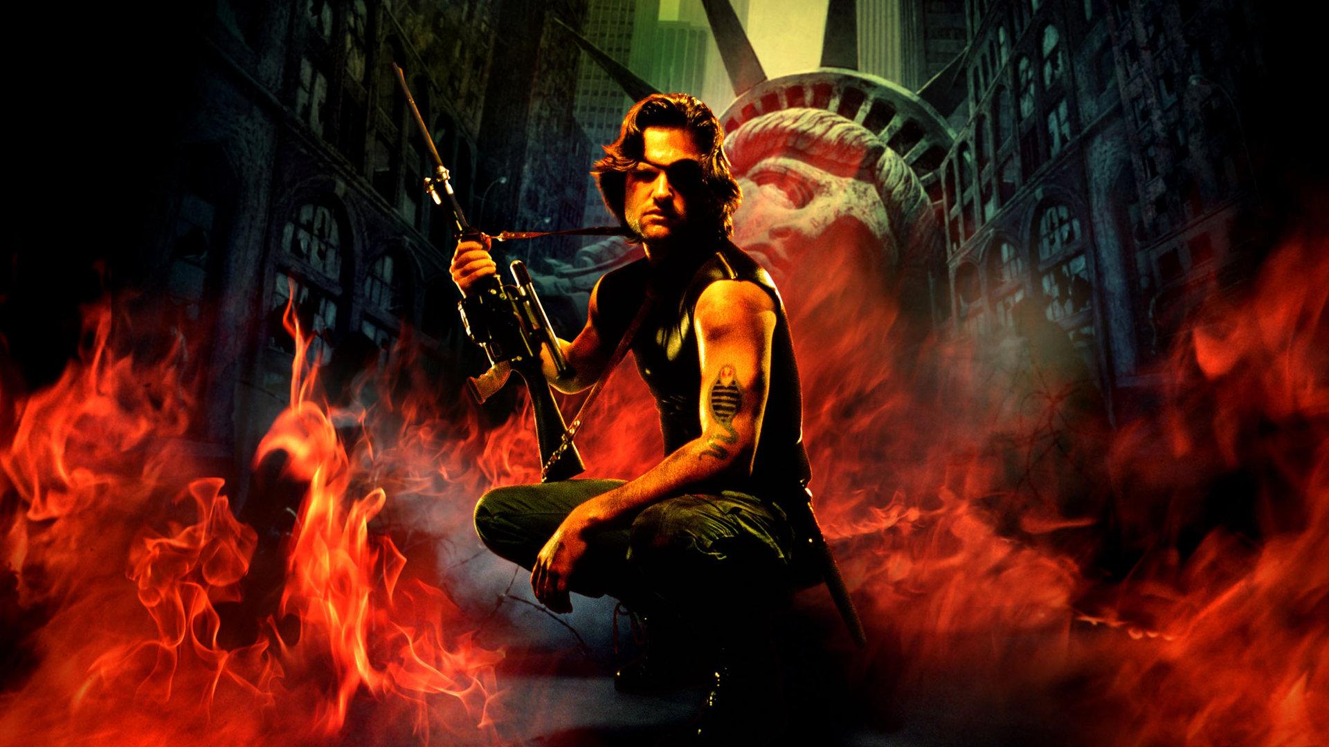 escape de nueva york snake plisskin