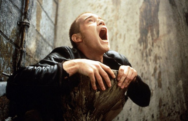 ewan mcgregor baño trainspotting