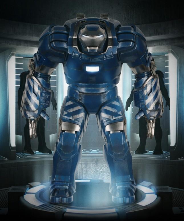 igor iron man 3