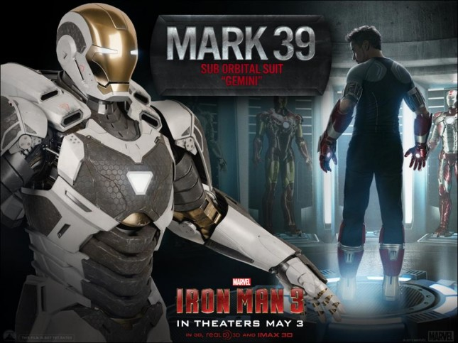 mark 39 iron man 3 sub orbital gemini