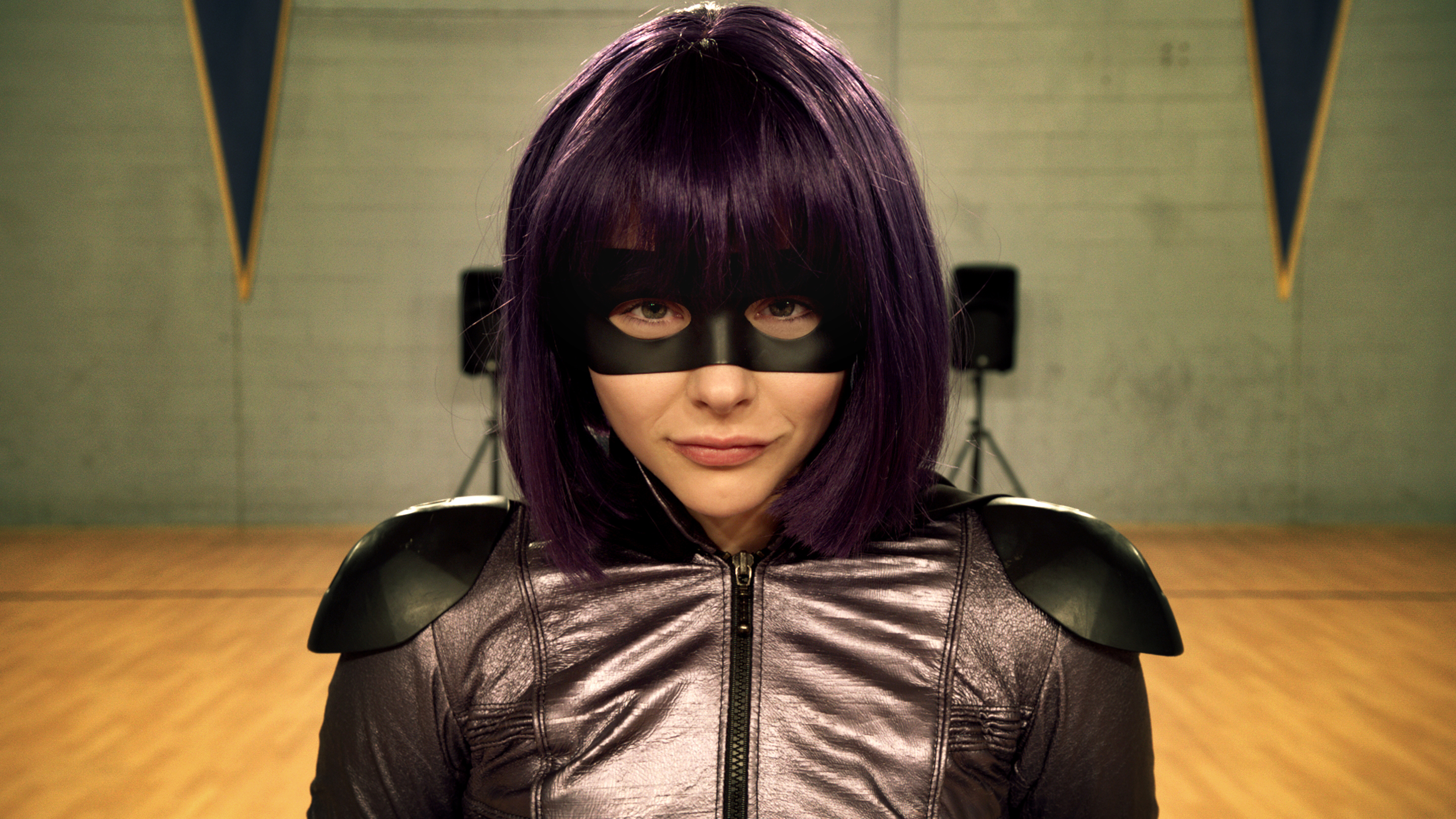 kick ass 2 chloe moretz hit girl