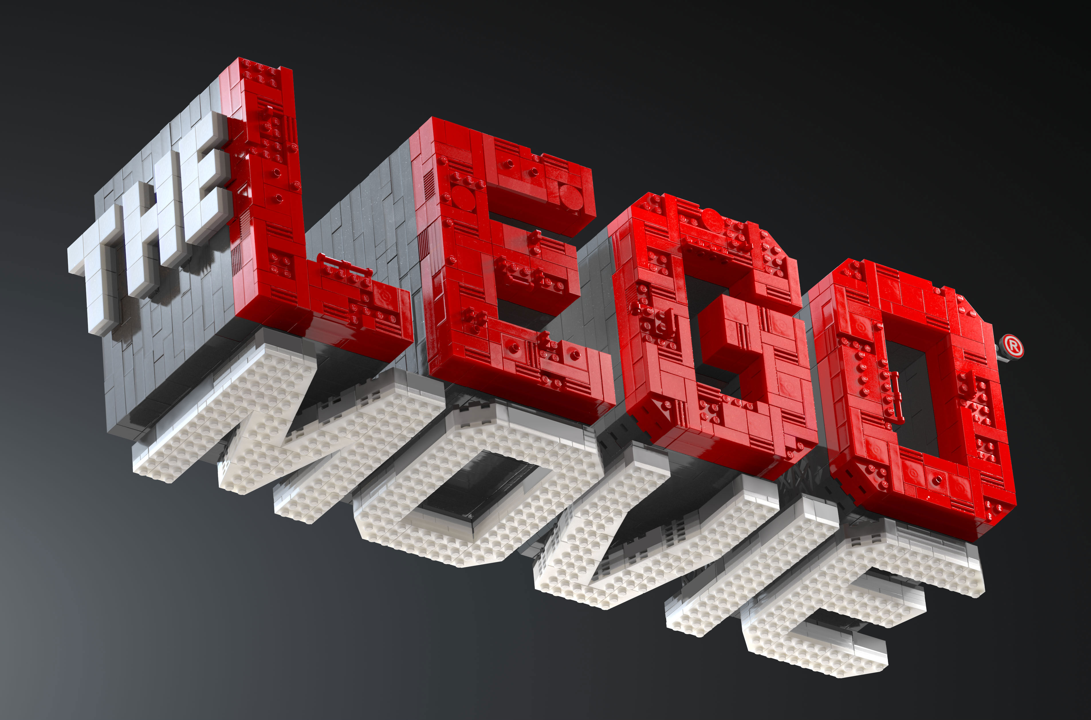 logo pelicula lego