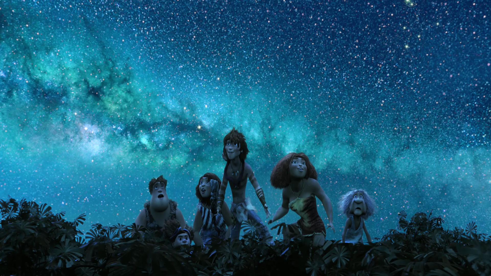 Ver Los Croods: Una aventura prehistórica (2013) Online Película Completa Latino Español en HD