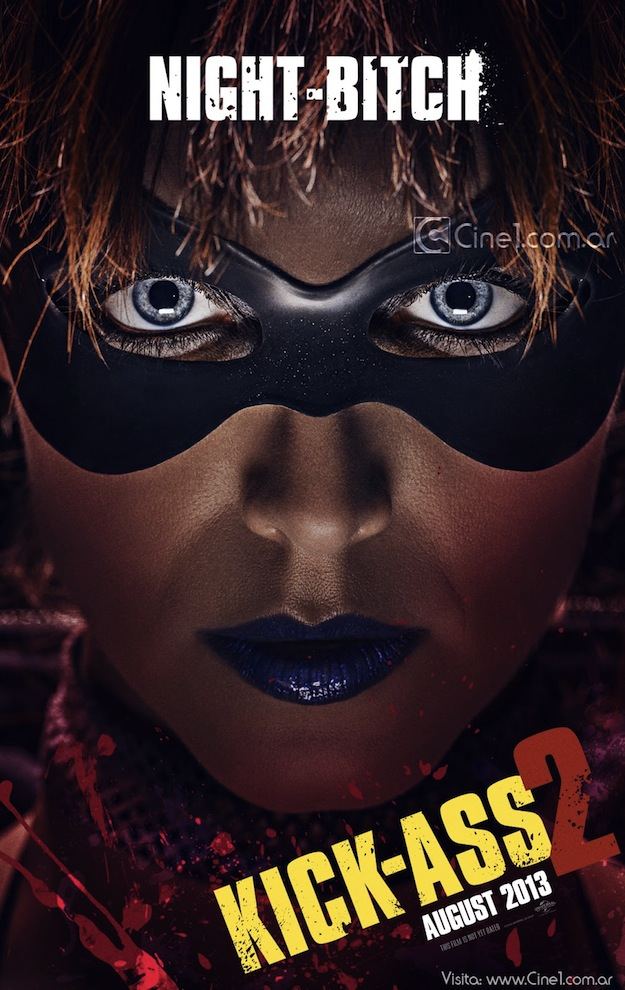 night-bitch-kick-ass-2-poster