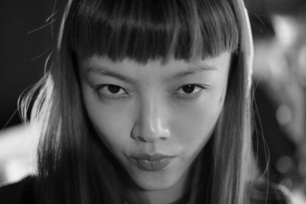rila fukushima retrato wolverine