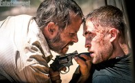 guy pearce robert pattinson the rover