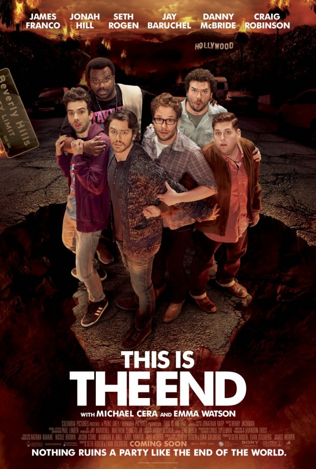 this is the end poster 2