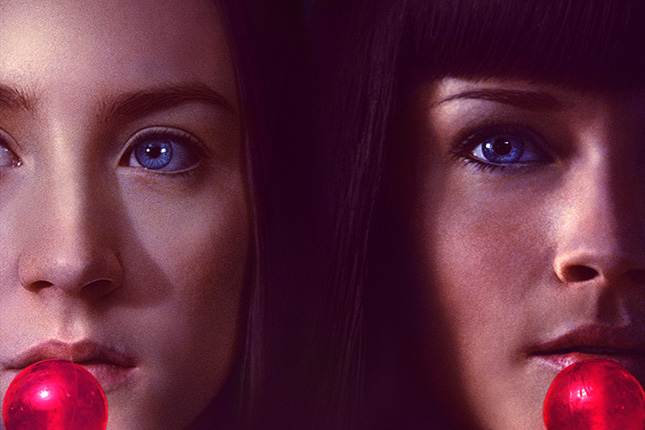 Violet and Daisy alexis bledel saoirse ronan