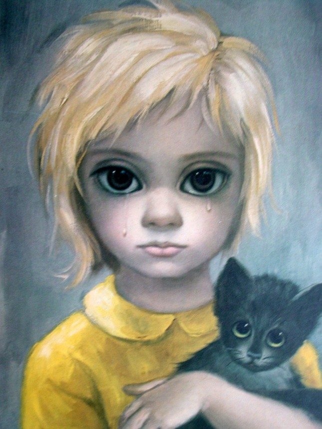 margaret keane big eyes