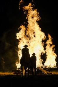 el llanero solitario fuego epico