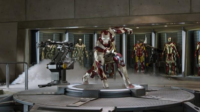 iron man 3 wallpaper fondo de pantalla