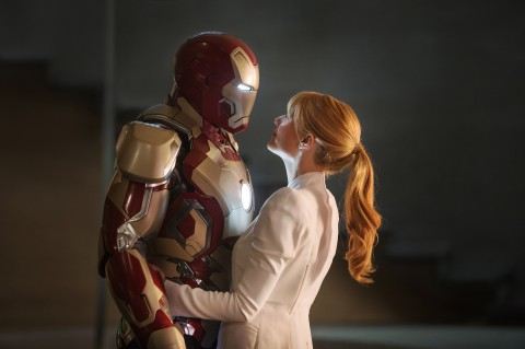 iron man 3 pepper potts mark 42